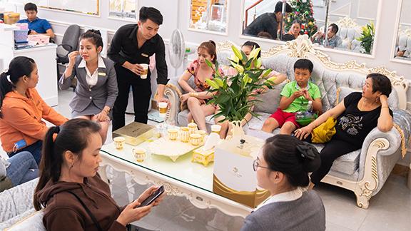 Thẩm mỹ viện Diva Đồng Nai nổi tiếng vì quá tốt 2