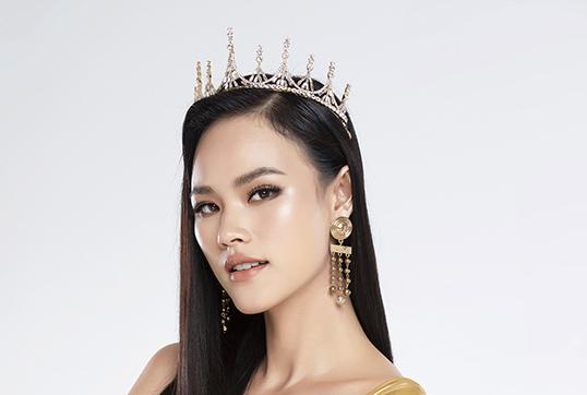 Tuyết Lan – Á quân Vietnam's Next Top Model phun môi tại DIVA