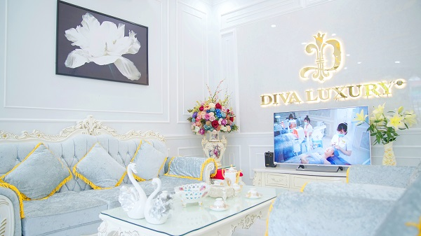 Có nên đến Viện thẩm mỹ Diva Kiên Giang làm đẹp không?