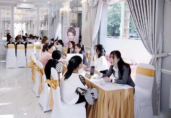 Thẩm mỹ viện Diva spa - Nơi hội tụ giá trị làm đẹp đẳng cấp 2