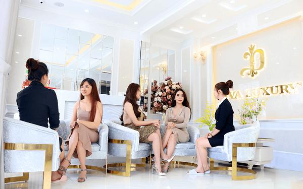 Viện thẩm mỹ Diva Lâm Đồng – Đến là đẹp