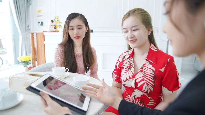 Địa chỉ phun mày ở Tiền Giang có công nghệ tiên tiến nhất
