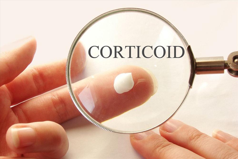 Tìm hiểu nguyên nhân và cách điều trị da nhiễm corticoid 1