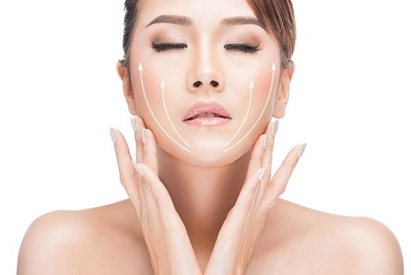 Căng da mặt không cần phẫu thuật giúp nàng trẻ ngay vài tuổi 2
