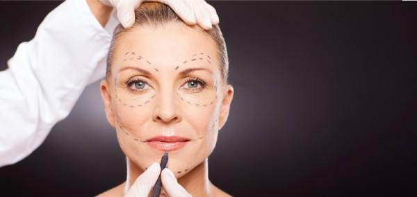 Căng da mặt không cần phẫu thuật giúp nàng trẻ ngay vài tuổi 1