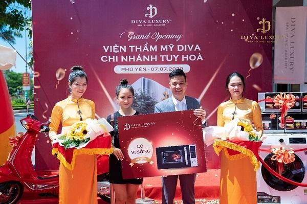 Diva Tuy Hòa - Phú Yên