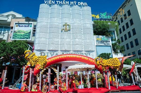 Diva Tuy Hoà - Phú Yên
