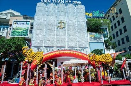 Chi nhánh Diva Tuy Hòa – Phú Yên